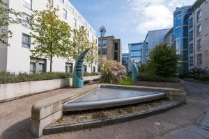 The Deluxe West End Apartment, Apartmány  Edinburgh - big - 4