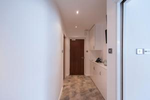 The Deluxe West End Apartment, Apartmány  Edinburgh - big - 8