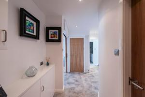 The Deluxe West End Apartment, Apartmány  Edinburgh - big - 10