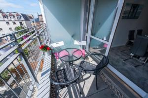 The Deluxe West End Apartment, Apartmány  Edinburgh - big - 14