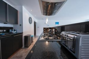 The Deluxe West End Apartment, Apartmány  Edinburgh - big - 21
