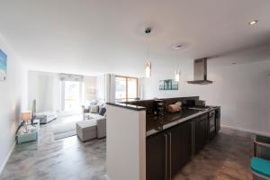 The Deluxe West End Apartment, Apartmány  Edinburgh - big - 26