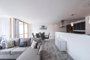 The Deluxe West End Apartment, Apartmány  Edinburgh - big - 27