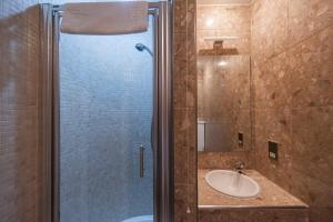 The Deluxe West End Apartment, Apartmány  Edinburgh - big - 33