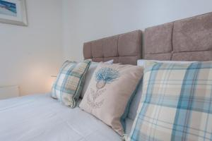 The Deluxe West End Apartment, Apartmány  Edinburgh - big - 34