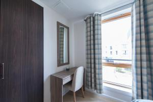 The Deluxe West End Apartment, Apartmány  Edinburgh - big - 35