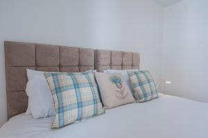 The Deluxe West End Apartment, Apartmány  Edinburgh - big - 37
