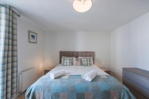 The Deluxe West End Apartment, Apartmány  Edinburgh - big - 39