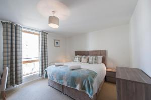 The Deluxe West End Apartment, Apartmány  Edinburgh - big - 40
