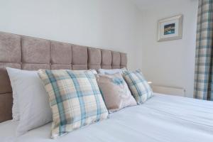 The Deluxe West End Apartment, Apartmány  Edinburgh - big - 48