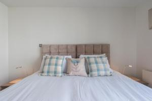 The Deluxe West End Apartment, Apartmány  Edinburgh - big - 49