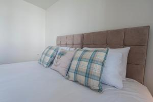 The Deluxe West End Apartment, Apartmány  Edinburgh - big - 50