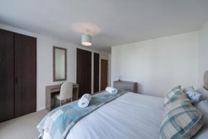The Deluxe West End Apartment, Apartmány  Edinburgh - big - 51