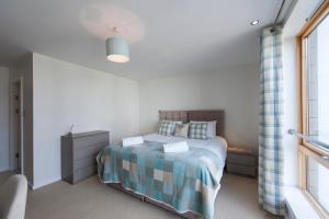 The Deluxe West End Apartment, Apartmány  Edinburgh - big - 52