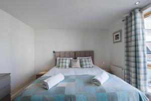 The Deluxe West End Apartment, Apartmány  Edinburgh - big - 53