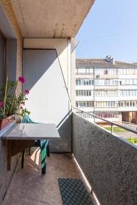 Pegas Apartment, Apartmanok  Ivano-Frankivszk - big - 22