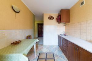 Pegas Apartment, Apartmanok  Ivano-Frankivszk - big - 21
