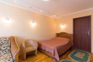 Pegas Apartment, Apartmanok  Ivano-Frankivszk - big - 17