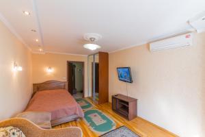 Pegas Apartment, Apartmanok  Ivano-Frankivszk - big - 16