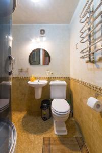 Pegas Apartment, Apartmanok  Ivano-Frankivszk - big - 13
