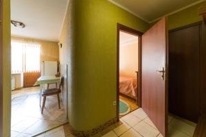 Pegas Apartment, Apartmanok  Ivano-Frankivszk - big - 10