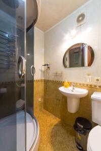 Pegas Apartment, Apartmanok  Ivano-Frankivszk - big - 8