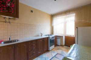 Pegas Apartment, Apartmanok  Ivano-Frankivszk - big - 7