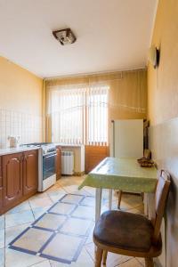 Pegas Apartment, Apartmanok  Ivano-Frankivszk - big - 5