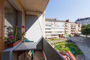 Pegas Apartment, Apartmanok  Ivano-Frankivszk - big - 4