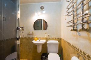 Pegas Apartment, Apartmanok  Ivano-Frankivszk - big - 3