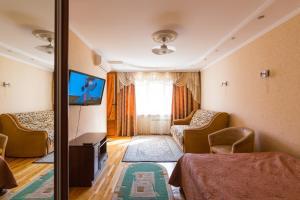 Pegas Apartment, Apartmanok  Ivano-Frankivszk - big - 6