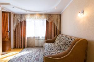 Pegas Apartment, Apartmanok  Ivano-Frankivszk - big - 28