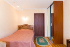 Pegas Apartment, Apartmanok  Ivano-Frankivszk - big - 27