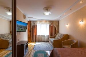 Pegas Apartment, Apartmanok  Ivano-Frankivszk - big - 26