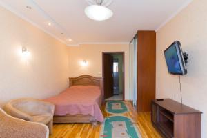 Pegas Apartment, Apartmanok  Ivano-Frankivszk - big - 25