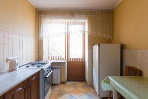 Pegas Apartment, Apartmanok  Ivano-Frankivszk - big - 23