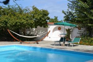 Villa Skyfall, Виллы  Капри - big - 23