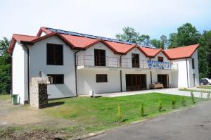 Casa IPA regiunea 1 Arad