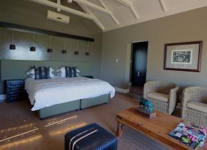 Luxe Tweepersoonskamer - 1 of 2 Bedden