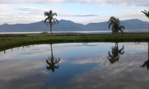 Fazenda Pousada da Lagoa, Vendégházak  Arroio do Sal - big - 33