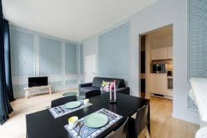 Smartflats City - Saint-Adalbert, Apartmány  Liège - big - 18