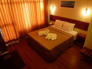 Hostal Qoyllurwasi, Vendégházak  Arequipa - big - 15