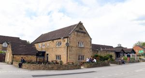 Olde House by Marston's Inns