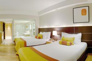 The LaLiT New Delhi, Отели  Нью-Дели - big - 54