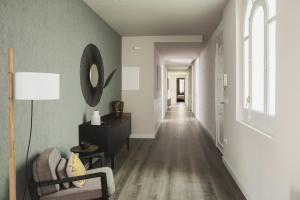 Superior Four-Bedroom Apartment