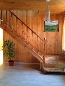 Cottage Volzhanka