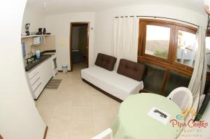 Two-Bedroom Apartment Standard (Without Balcony)