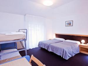Hotel Rubino, Hotely  Nago-Torbole - big - 8