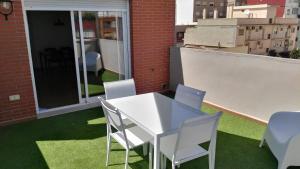 Flatsforyou Port Design, Ferienwohnungen  Valencia - big - 87