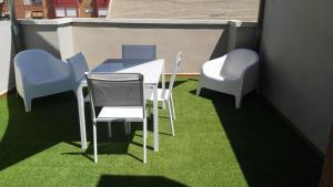 Flatsforyou Port Design, Ferienwohnungen  Valencia - big - 89